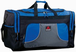 42401  MEDIUM SPORTS DUFFEL