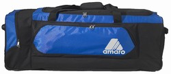 "40"" JUMBO WHEEL DUFFEL"