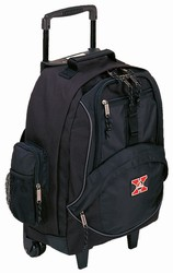 VARSITY WHEEL BACKPACK