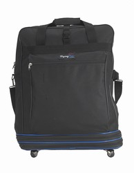 "FlyingPro 30"" Expandable Wheel Bag"