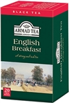 Ahmad English Breakfast Tea 20 foil tea bags