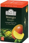 Ahmad Mango Magic Tea 20 foil tea bags