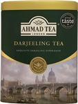 Ahmad Darjeeling Tea in Tin 7oz/200g