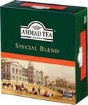 Ahmad Special Blend 100 Tagged teabags (591)