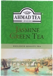 Ahmad Jasmine Green Loose Leaf Tea in Paper Carton