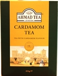 Ahmad Cardamom Loose Leaf Tea in Paper Carton 16oz/454g