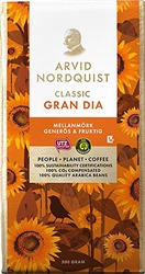 Arvid Nordquist Classic Gran Dia Ground Coffee 17.6oz