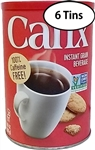 6 Cans Cafix Instant Drink in Tin 7oz/200g Each