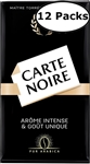 12 Packs Carte Noire Ground Coffee 8.8oz/250g Each
