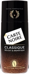 Carte Noire Instant Coffee 3.5oz/100g
