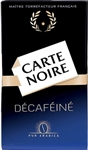 Carte Noire Decafeine - Decaffeinated Ground Coffee