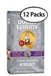 12 Packs Douwe Egberts Select Aroma Ground Coffee 8.8oz/250g Each