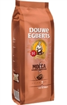 The loDouwe Egberts Mocca Aroma Whole Bean Coffee 17.6oz/500g