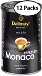 12 Tin Dallmayr Espresso Monaco 7oz/200g Each