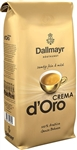 Dallmayr Crema D'Oro  Whole Beans Coffee 17.6oz/500g