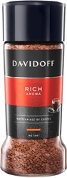 Davidoff Cafe Rich Aroma Instant Coffee 3.5oz/100g