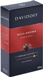 Davidoff Cafe Rich Aroma Ground Coffee 8.8oz/250g