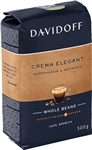 Davidoff Cafe Creme Whole Beans Coffee 17.6oz/500g