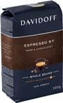 Davidoff Cafe Espresso 57 Whole Beans Coffee 17.6oz/500g