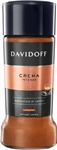 Davidoff Cafe Crema Intense Instant Coffee 3.5oz/100g