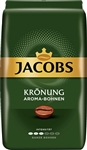 Jacobs Kronung Whole Bean Coffee 17.6oz/500g