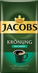 Jacobs Balance Ground Coffee 17.6oz/500g