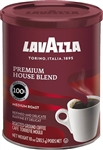 Lavazza Premium House Blend Ground Coffee in Can 10oz/284g