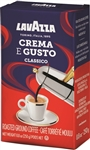 LAVAZZA CREMA GUSTO GROUND COFFEE
