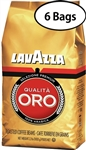 Lavazza Qualità Oro Whole Beans