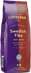 Lofbergs Swedish Fika Dark Roast Ground Coffee 8.8oz/250g