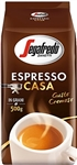 Segafredo Casa Whole Beans Coffee 17.6oz/500g