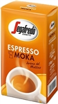 Segafredo Espresso Moka Ground Coffee 8.8oz/250g
