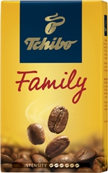 TCHIBO Family Ground Coffee