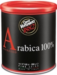 Caffe Vergnano 100% Arabica Espresso Fine Grind in Can 8.8oz/250g