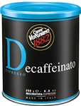 Caffe Vergnano Espresso Decaffeinated Fine Grind in Can 8.8oz/250g
