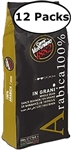 12 Packs of Caffe Vergnano 1882 Whole Beans 8.8oz/250g
