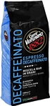 Caffe Vergnano Espresso Decaffeinated Whole Beans 2.2lb/1kg