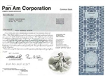 Pan Am Corporation