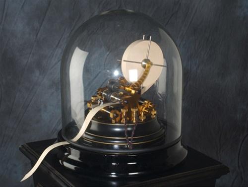 The Edison Amp Unger Stock Ticker