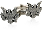 USA Coat of Arms Cufflinks