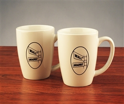 Wall Street Coffee Mugs