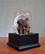Replica Stock Ticker Tape Machine - Free Next Day Engraving