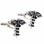 Cufflinks for Doctor