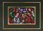 Christmas Nativity Holiday Greeting Card