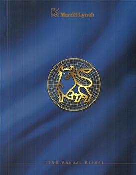 1998 Merrill Lynch Annual Report