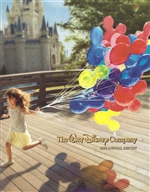 2008 Walt Disney Company Annual Report
