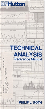 EF Hutton Technical Analysis Reference Manual