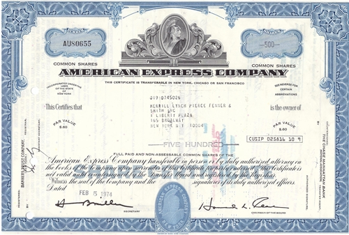american express company That american express card you have in your wallet it wouldn't be there if amex  wasn't founded in buffalo, ny, in 1850 american express.