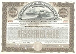 The New York Central and Hudson River Railroad Company - Brown