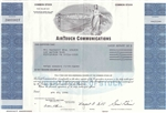 AirTouch Communications Stock Certificate